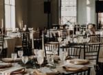 Table Setup Sep. 8 Wedding