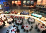 Ford Rouge Factory Tour - Legacy Gallery 2